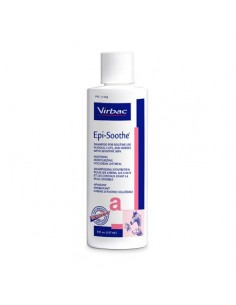 Virbac Epi-Soothe Cream Rinse & Conditioner Itch Relief Dogs, 200 ml