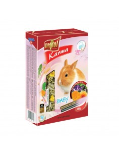 Vitapol Baby Food For Rabbit,400gm