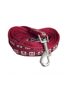 TRIXIE Moderend Maroon Leash
