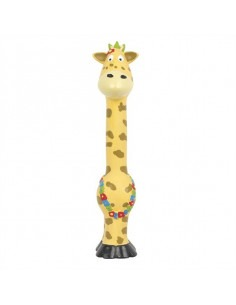 Petbrands Giraffe Latex Toy, 29 cm