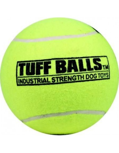 Petsport 6 inch Mega Tuff Ball 1 PK