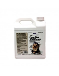 Forbis Long Coat Aloe Dog Shampoo, 4 litres