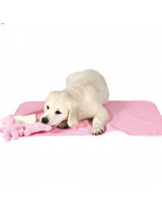 Trixie Puppy Starter Kit, Pink