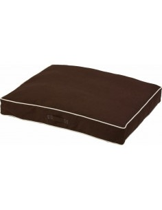 """DGS Rectangular Bed 26""""x34"""" Espresso S-M"""