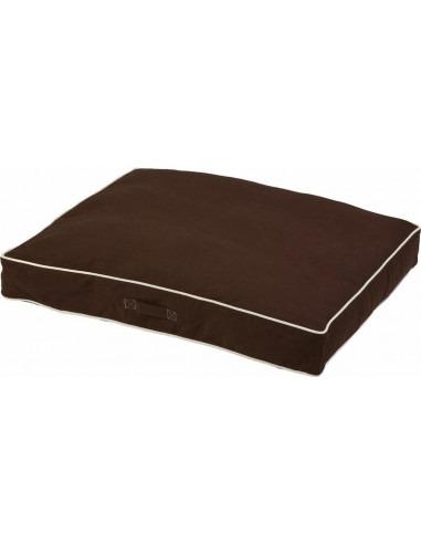 """DGS Rectangular Bed 30"""" x 40"""" Espresso L"""