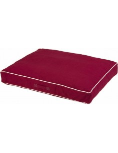 "DGS Rectangular Bed 26""x34"" Cranberry S-M"