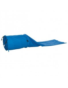 Trixie Dog Agility Sack Tunnel, Blue