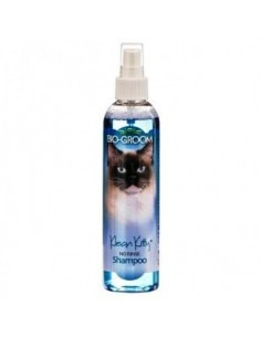Biogroom Klean Kitty Waterless Shampoo 236ml