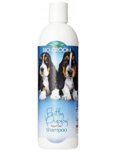 Biogroom Fluffy Puppy Tear Free Shampoo 355ml