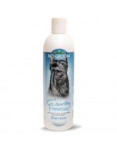 Biogroom Country Freesia Natural Scent Shampoo 355ml