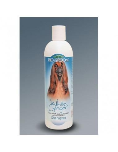 Biogroom White Ginger Natural Scent Shampoo 355ml