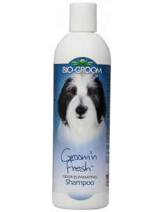 Biogroom Groom 'N Fresh Conditioning Shampoo 355ml