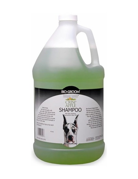 Bio-groom Crisp Apple Natural Scents Gallon