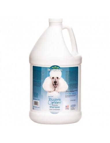 Bio-groom Econo Groom Shampoo 16 to 1 Concentrated Gallon