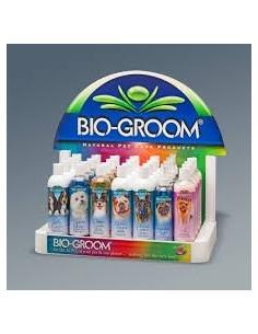 Biogroom Counter Top Single Shelf In-Store Display
