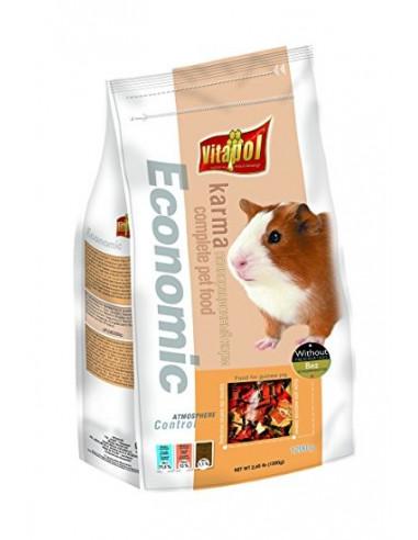 Vitapol Economic Food For Guinea Pig-1200gm