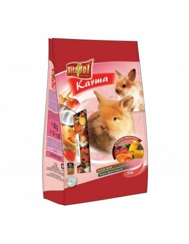 Vitapol Senior Food For Rabbit -400Gm