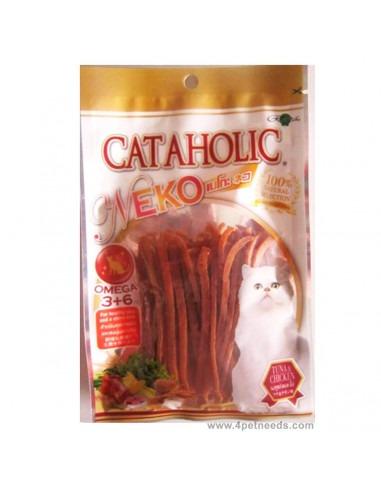 Neko Cat Chicken & Tuna 30 gm