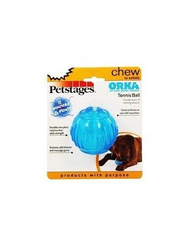 ORKA Tennis Ball, Diameter 8 cm