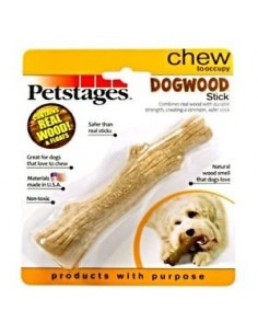 Outward Hound Dogwood Durable Stick, Small, 13 cm