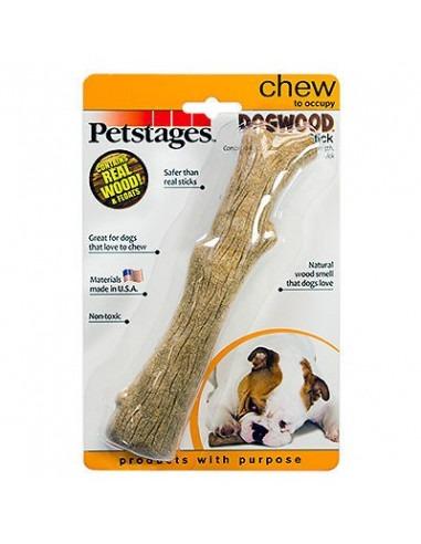 Outward Hound Dogwood Durable Stick, Medium, 18 cm