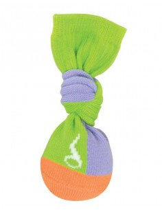 Outward Hound Sling Sock Fetch Toy, Small, 15 cm
