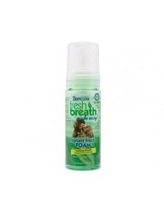 TROPICLEAN Fresh Breath Fresh Mint Foam 133 ml