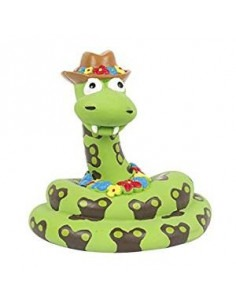 PET BRAND Snake Latex Toy 16 cm