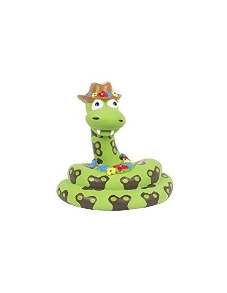 PET BRAND Snake Latex Toy 16 cm
