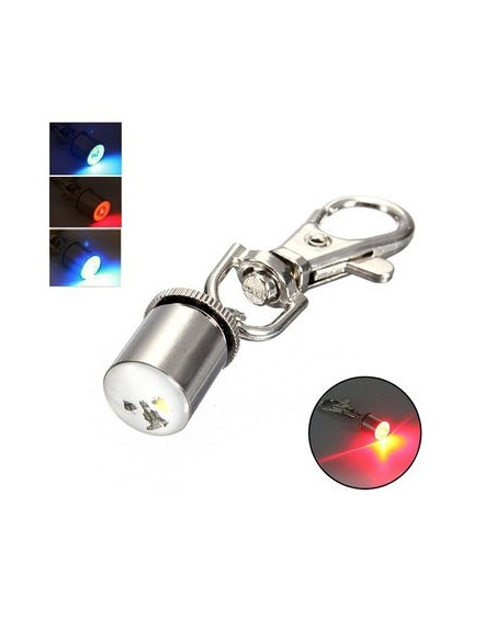 PET BRAND Night Life Flash Light Blinker (Battery included)