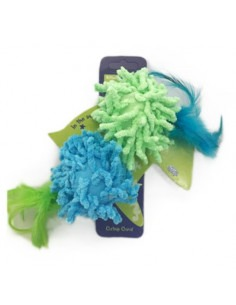 Sea Catnip Coral Toy