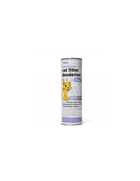 Cat Litter Deodorizer Vanilla  -  576 gms