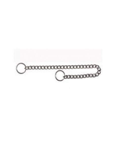 Trixie Choke Stainless For Dogs