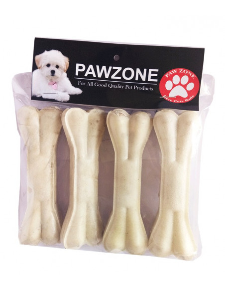 Pawzone 5 Inches Chew Bones For Dogs