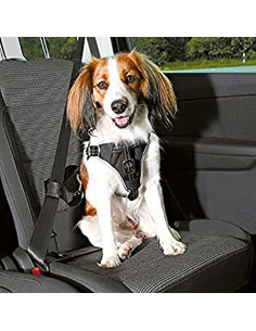 Trixie, Dog Protect Car Harness