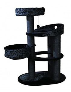 Trixie, Filippo Scratching Post, Area 77x58cm, Height 45inch