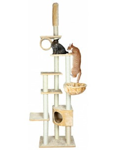 Trixie, Madrid Scratching Post, Area 68x44cm, Height 96-106inch