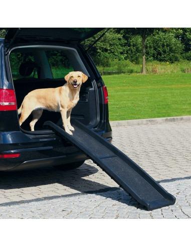 Trixie, Petwalk Folding Ramp, 40x156cm, Up to 90kg, Black