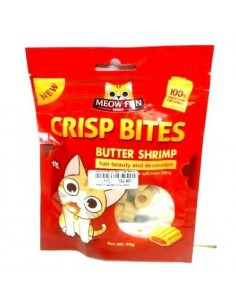 Endi Crisp cat bites 60gms