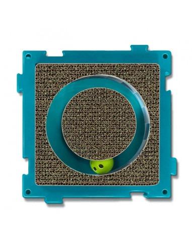 Outward Hound, Ball Chaser Scratcher Play Station, 26Lx26Wx7H cm