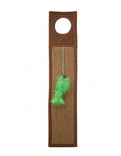 Outward Hound, Wall to Wall Scratcher, 60Lx12Wx1H cm