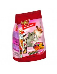 Vitapol FRUIT FOOD FOR RABBIT & HAMSTERS 400gms
