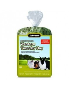 Zupreem Natures Promise Western Timothy Hay 3.6kg