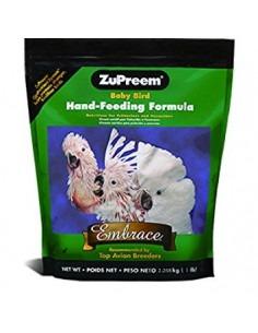 Zupreem Baby Bird Hand Feeding Formula 2kg