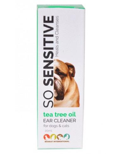 Tea Tree Oil Ear Cleaner 20 ml