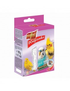Vitapol XL Mineral Block For Birds-Shells 190gms