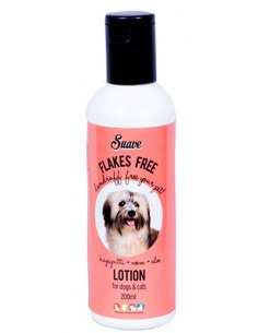 Flakes Free Anti Dandruff Lotion 200 ml