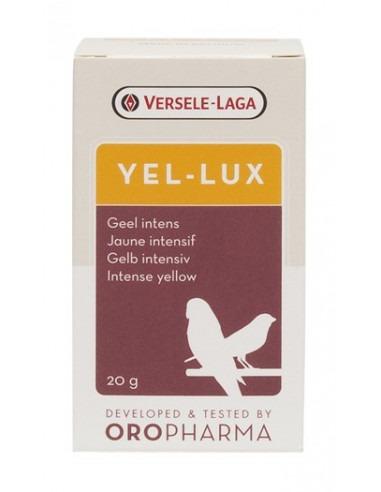 Versele-Laga Oropharma Yel Lux 20gm