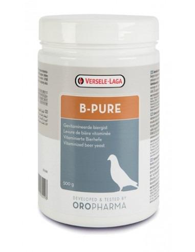 Versele-Laga Oropharma B-Pure 500gm