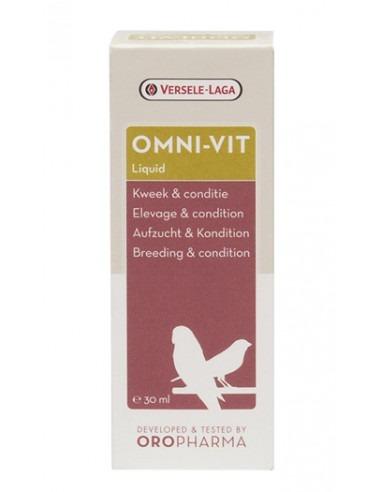 Versele-Laga Oropharma Omni Vit Liquid 30ML